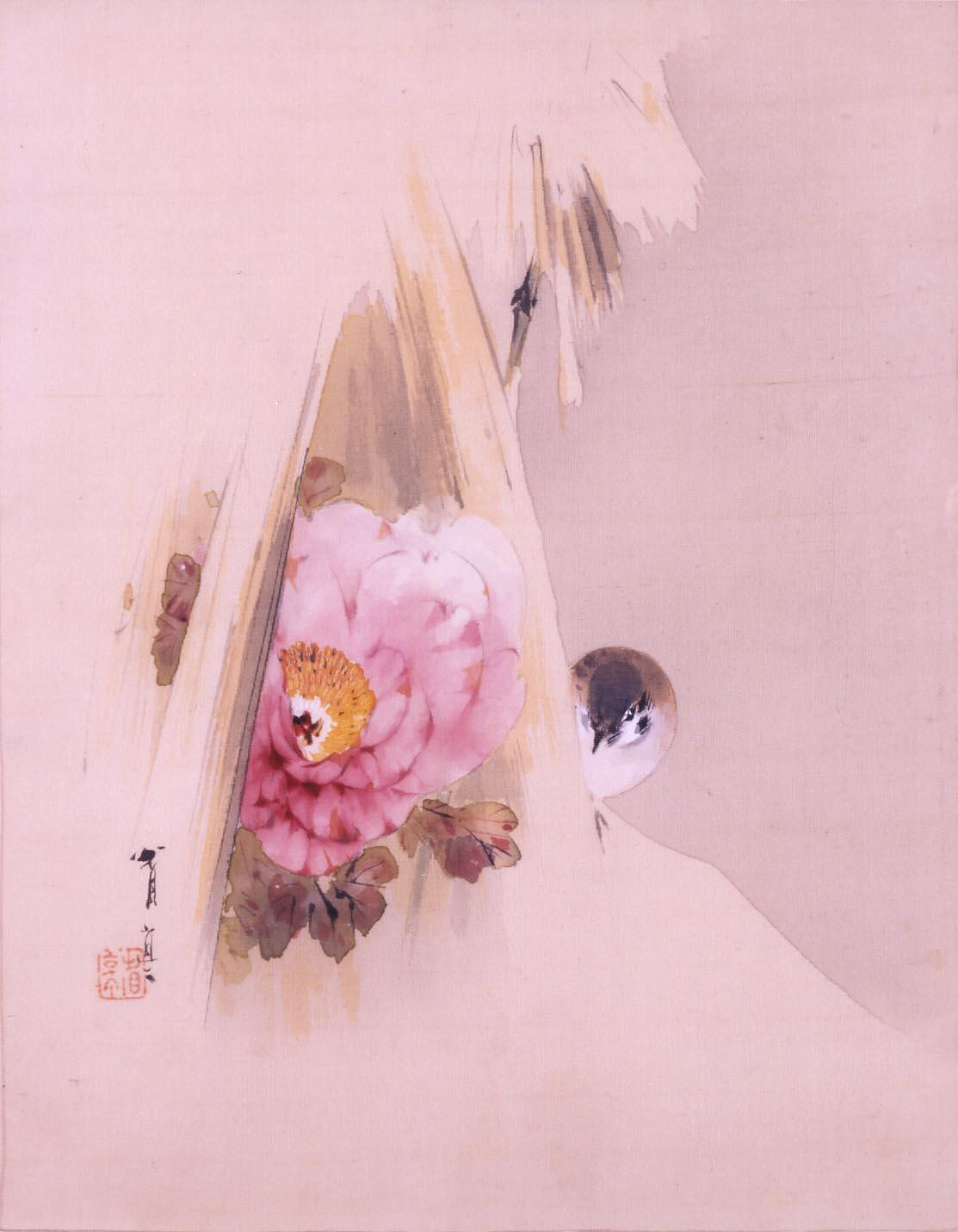 渡辺省亭の画像 p1_10