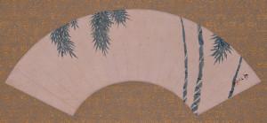 春草34 竹300