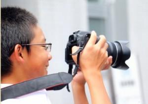 s-しんきん大賞「プロカメラマンもどき」玉置月菜緑ヶ丘中2年