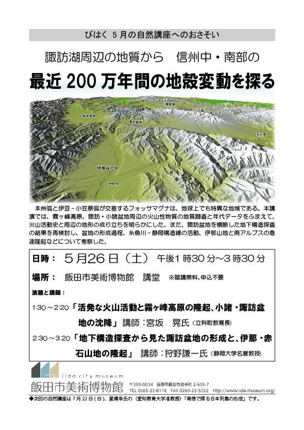 180526自然地質講座
