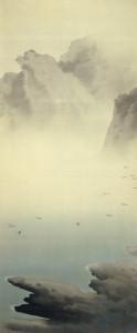 春草M35・湖辺飛雁300