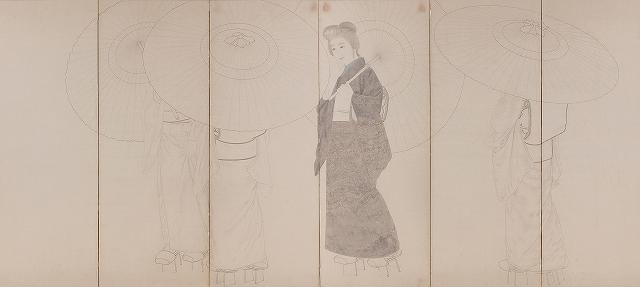 s-s-春草M43「雨中美人(未完・右隻)」結合のコピー